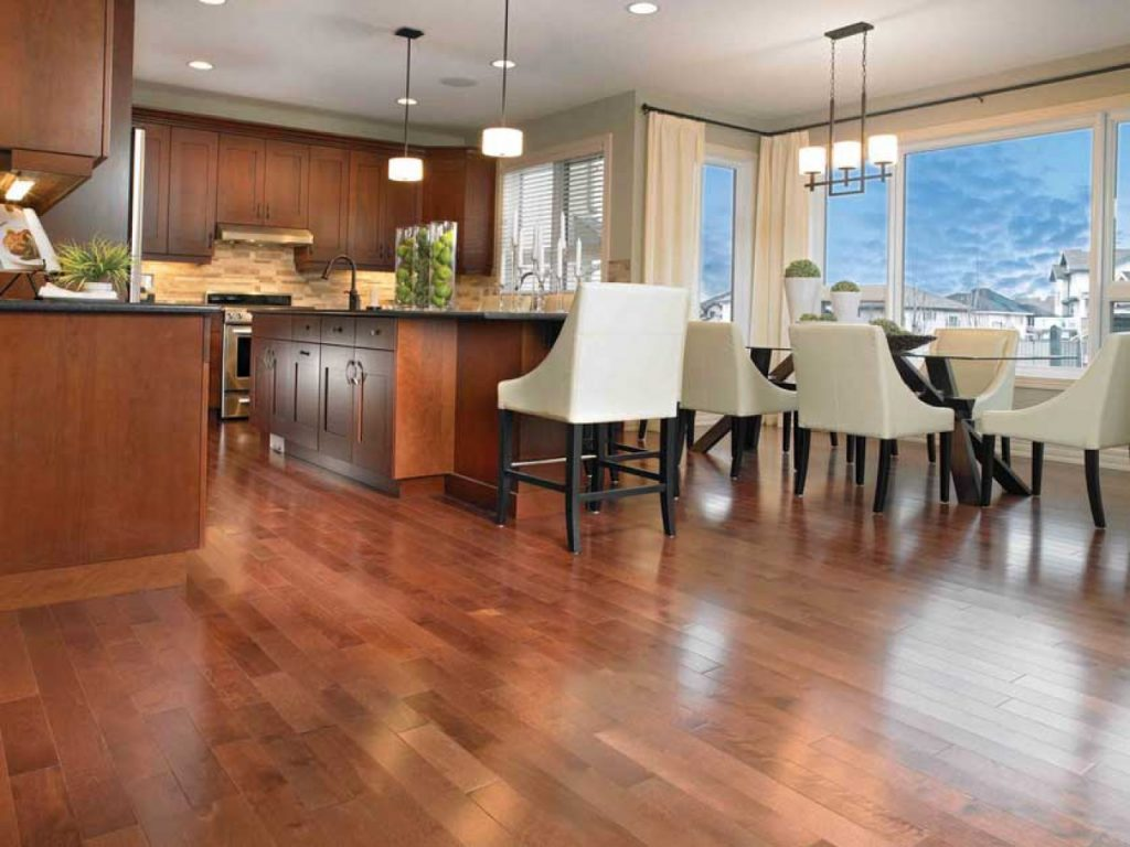 hardwood floor refinishing northbrook